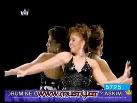 Esra Özmen - Bal Kaymak www.musty.at mp3 indir