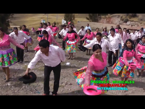 SANTIAGO EN HUASICANCHA 2013 -  3