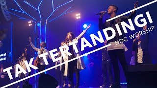 download lagu Tak Tertandingi  Album Faith/ndc Worship Live Recording gratis