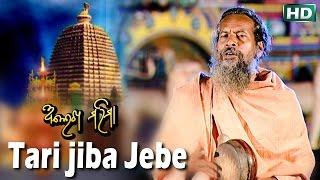 TARI JIBA JEBE ତରୀ ଯିବ ଜେବେ || Album-Alekh Mahima || Baba Abhaya Dash || Sarthak Music