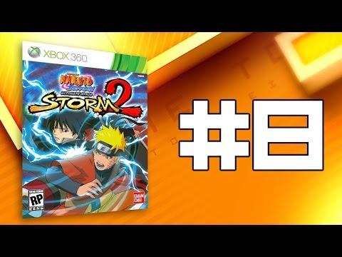 Hentai, Bushido Und Erkaltete Herzen- Naruto Shippuden Ultimate Ninja Storm 2 #8 - Time To Drei video