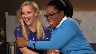 Reese Witherspoon, Oprah Winfrey Laugh Off Photoshop Fail