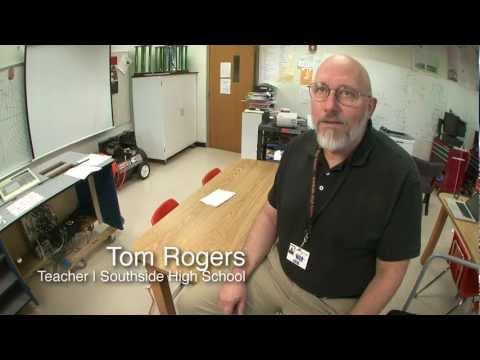 IT-oLogy Profile - Southside High School