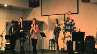 Living Truth Christian Fellowship BREAKTHROUGH Band 10-31-10