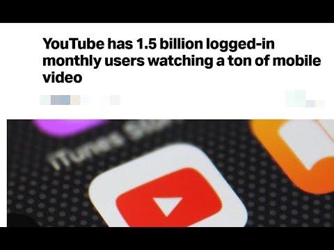 ¿Es demasiado tarde para iniciar YouTube en 2018?