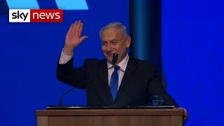 Is this the end for Benjamin Netanyahu?