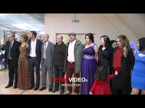حفلة زواج Kurd # 2   09 02 2013   Kurdische Hochzeit, Kurdish Wedding Imad Selim video