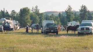 Chief Joseph Trail Ride 2009