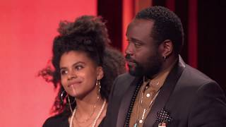 Atlanta - Bryan Tyree Henry | 2016 Peabody Award Acceptance Speech