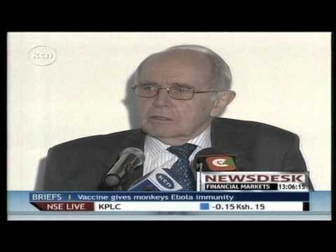 Newsdesk 8th September 2014 Justice (Greigler talks on Kenya's election)