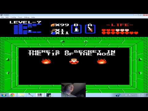 Chillin with Charlie #27 The Legend of Zelda pt 5