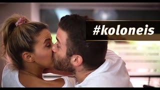 #koloneis- Κοντοπίδης VS Μελιτά