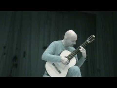 Frank Bungarten plays Sonata, J. Turina 2/3