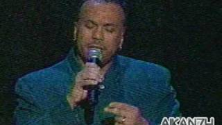 HOWARD HEWITT LIVE - THE LORD'S PRAYER