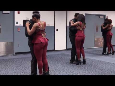 Konbit Kreyol Dance Competition Part 12