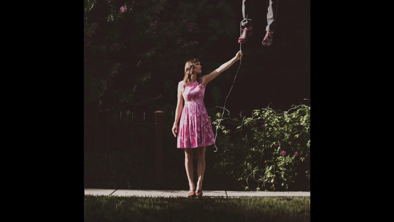 "Jill Andrews - 新譜シングル""Sorry Now""の試聴音源を公開 2019年9月6日配信開始 thm Music info Clip"