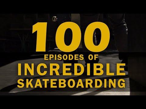 ShortSided: 100 Episodes