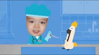 Panda Baby - Animal Doctor