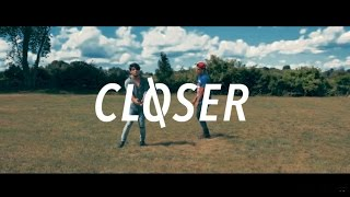 Download Lagu The Chainsmokers - Closer ft. Halsey (Tyler & Ryan Cover) Gratis STAFABAND