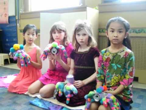 Cobblestone School Upper Primary Toy Commercials