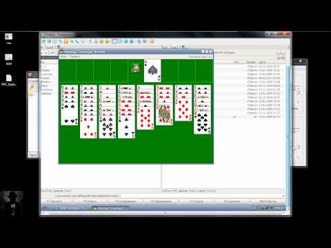 Обучение Удаленное управление компьютером Radmin Видео урок по управлению П