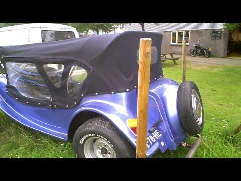 old VW aircooled classics