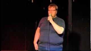 Mac's Monday Comedy Night presents: Pat Sievert