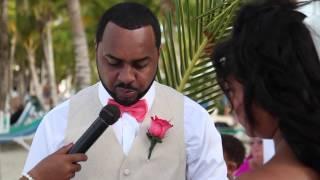 Ruth+Jorge 10th Wedding Anniversary Vow Renewal
