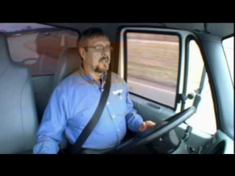 Class 1 Truck Driver Training School  Castlegar,Cranbrook 1-800-805-0662