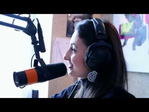 """Тирамису - на Lux FM с песней """"Две судьбы"""""""