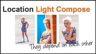 Photography Tips: Location Light and Composition