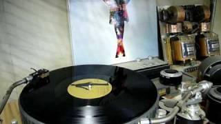 マイケル・ジャクソン THIS IS IT レコード盤の動画