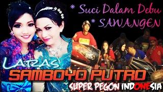 download lagu Jaranan Samboyo Putro Terbaru Suci Dalam Debu & Sawangen gratis