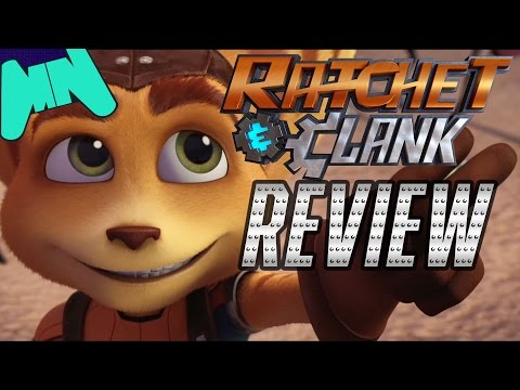 Ratchet and Clank PS4 | Magical Review