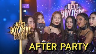 TeamBoy และ TeamGirl ถึงกับน้ำตาแตก | EP8 After Party - The Next Boy/Girl Band Thailand
