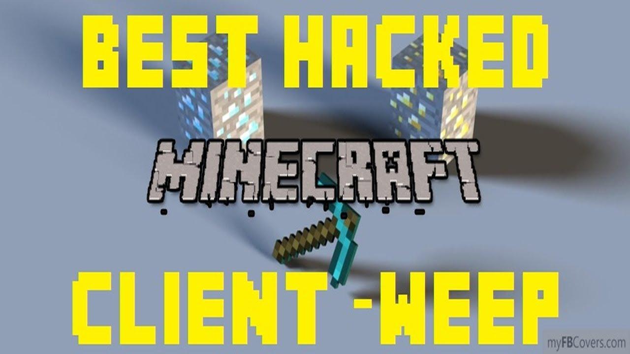 Minecraft hacks download 1.5.2