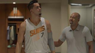 NBA 2k14 My Career PS4 - Fear The Beard Ep.11