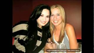 demi were always there for you.♥