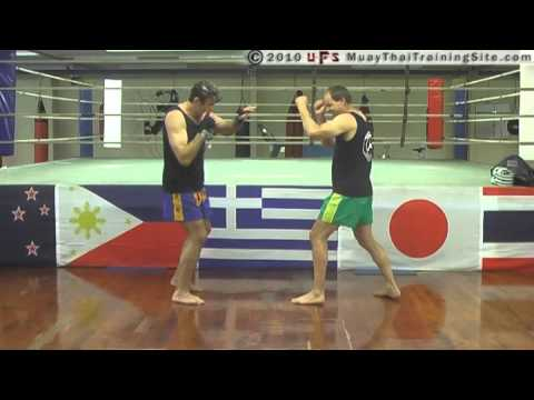 Muay Thai Boxing Training, Skills, Kicks: Get More Knockouts Image 1