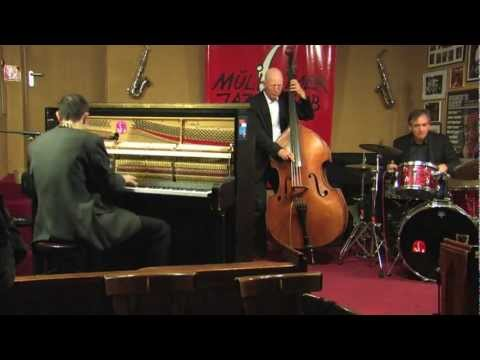 Michael Alf Trio Plays boogie Woogie Stomp video