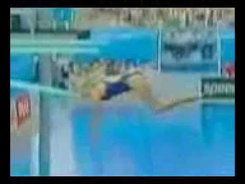 Daily Fails Sexy Girl Fail Olympic Games 2012