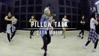 Pillow Talk (Zayn Malik) | Fel Choreography