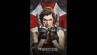 Resident Evil 7 Full Movie Subtitle indo final