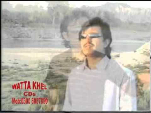 Imran Niazi Paikhelvi Song Itni Se Baton Pe (adeel Khan) video