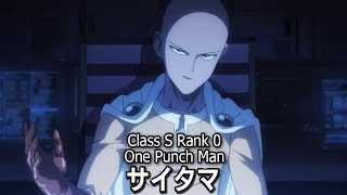 How One Punch Man Will End