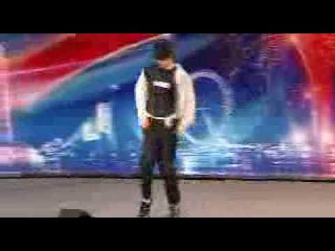 The Best Dans Of India.(amit Raway) video
