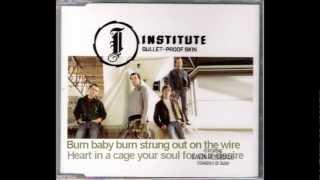 Watch Institute BulletProof Skin video