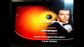 Let's Play 007 Night fire OOH YEAH!!!!!!  #1