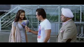 A Song Which Touch The Heart..... {Ajj Din Chadheya of Love Aajj Kall}