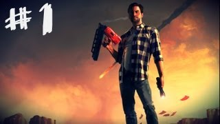 Alan Wake's American Nightmare - Gameplay Walkthrough - Part 1 (Xbox 360)